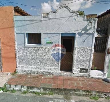 Casa com 2 dormitórios à venda - Lagoa Seca - Natal/RN