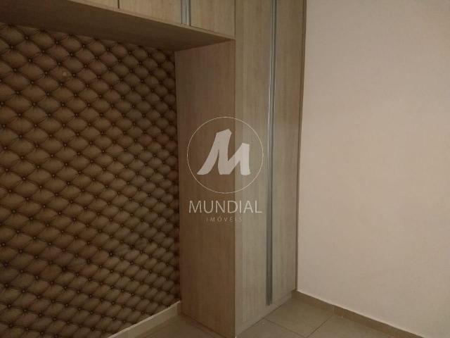 Apartamento à venda com 2 dormitórios em Reserva sul cond resort, Ribeirao preto cod:57946 - Foto 6