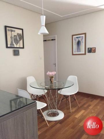 Apartamento para alugar com 2 dormitórios em Vila mariana, São paulo cod:162697 - Foto 10