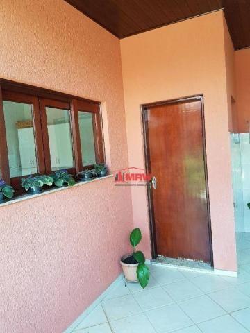 Sobrado com 4 dormitórios, 380 m² - venda por R$ 1.100.000,00 ou aluguel por R$ 4.000,00/m - Foto 12