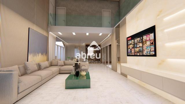 Casa de condomínio à venda com 5 dormitórios em Parque do jiqui, Parnamirim cod:821767