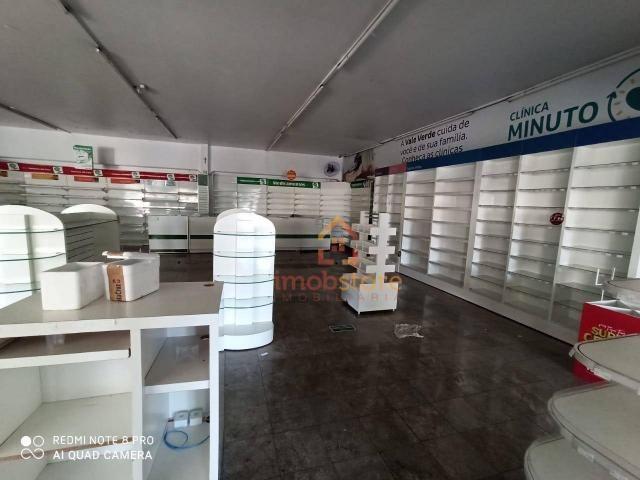 Loja para alugar, 233 m² por R$ 6.800,00/mês - Centro - Londrina/PR - Foto 10