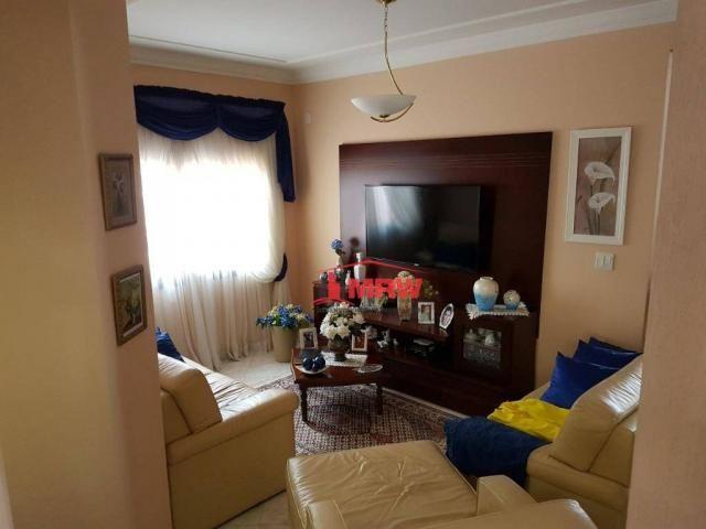 Sobrado com 4 dormitórios, 380 m² - venda por R$ 1.100.000,00 ou aluguel por R$ 4.000,00/m - Foto 5
