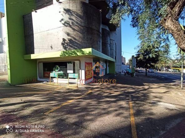 Loja para alugar, 233 m² por R$ 6.800,00/mês - Centro - Londrina/PR - Foto 2