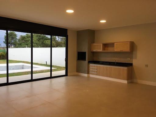 Casa com 4 dormitórios à venda, 360 m² por R$ 1.460.000,00 - Condomínio Parque Ytu Xapada