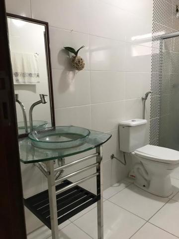 Casa com 4 dormitórios para alugar (temporada) por R$ 1.000/dia - Centro - Porto Seguro/BA - Foto 4