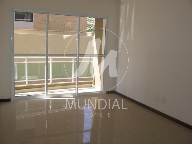 Apartamento à venda com 3 dormitórios em Jd iraja, Ribeirao preto cod:12547