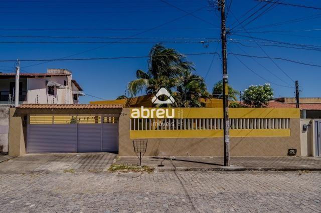 Casa à venda com 3 dormitórios em Ponta negra, Natal cod:821751 - Foto 2