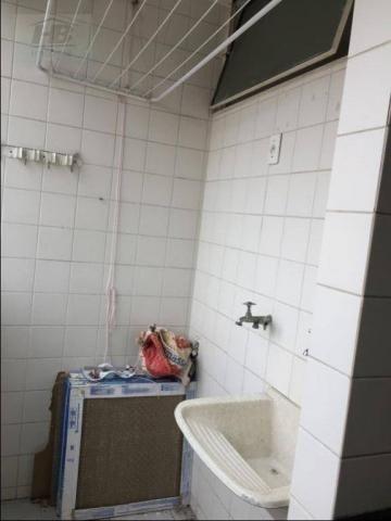 Apartamento com 2 dormitórios para alugar, 48 m² por R$ 1.200,00/mês - Jaguaré - São Paulo - Foto 7
