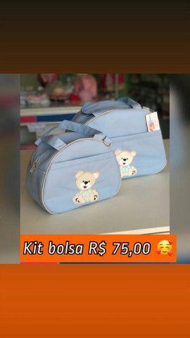 Kit bolsas a partir de R$ 75,00  - Foto 4