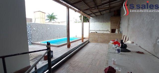 Oportunidade! Casa moderna em Vicente Pires a venda 4 Suítes - Lazer Completo - Foto 17