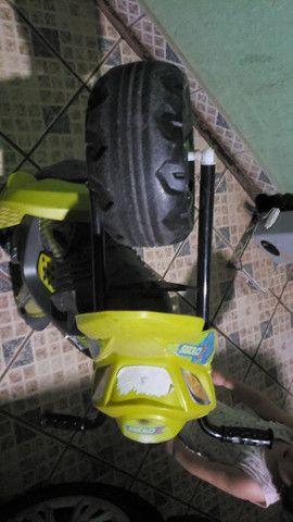 Moto eletrica 6v - Foto 4
