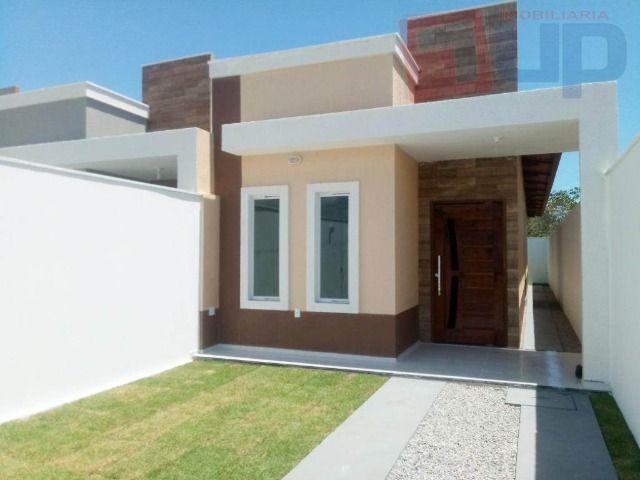 Casa a venda no Bairro Maleitas - Foto 2