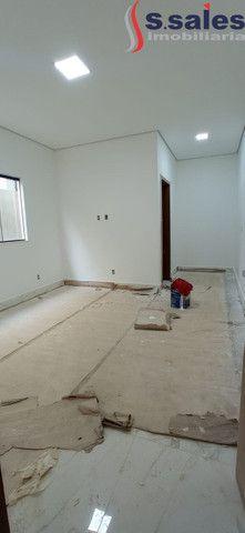 Oportunidade! Casa moderna em Vicente Pires a venda 4 Suítes - Lazer Completo - Foto 11
