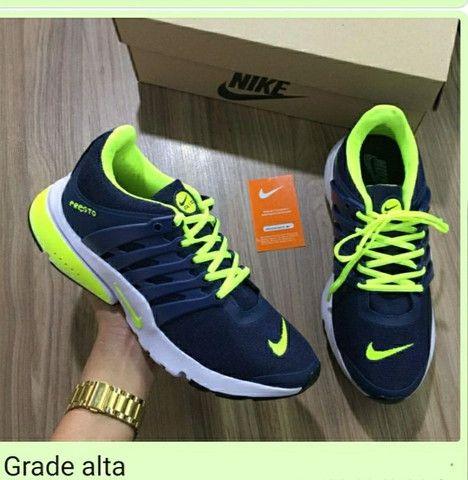 Tênis Presto Nike - Foto 3