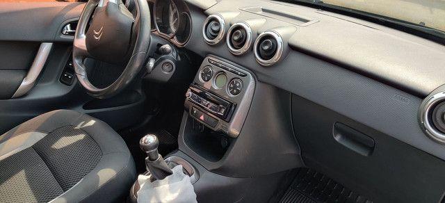 Citroen C3 Exclusive R$22mil mais parcela consórcio - Foto 3