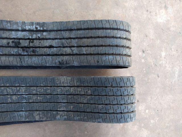 vende- se pneus e bandas de Rodagem - Foto 4