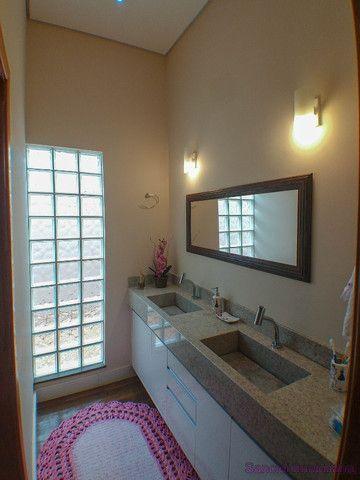 Casa em Cravinhos - Casa no Centro de Cravinhos com 04 Dormitórios + Piscina - Foto 12
