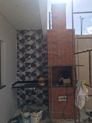 Casa Antônio Cassimiro 6,25x25 - Líder Imobiliária - Foto 3