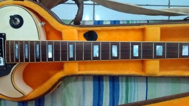 Guitarra Lespaul - Tagima Legend - Foto 4