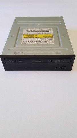 Dvdrw gravador samsung preto sh-w162
