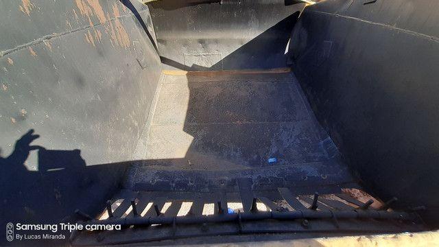 Scraper raspador madal 3,5m³ - Foto 5