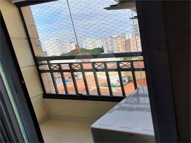 Apartamento à venda com 3 dormitórios em Santana, São paulo cod:REO568341 - Foto 6