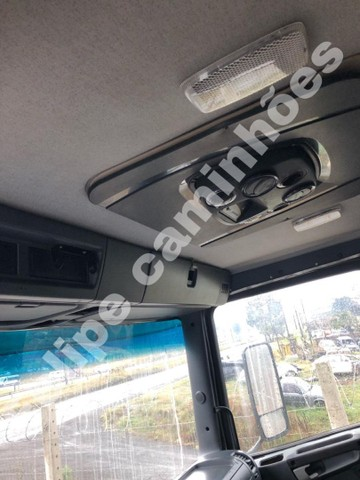 Scania G420 6x4  - Foto 5