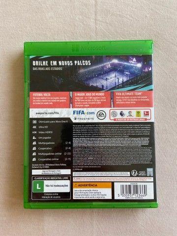 Fifa 20 XBOX ONE - Foto 2