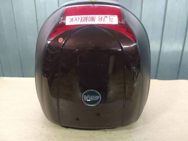 Bau Bauleto Givi Monolock 29 litros