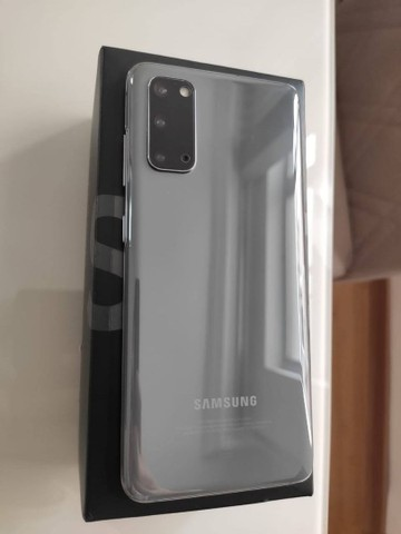 Samsung S20 128gb 8gb  - Foto 3