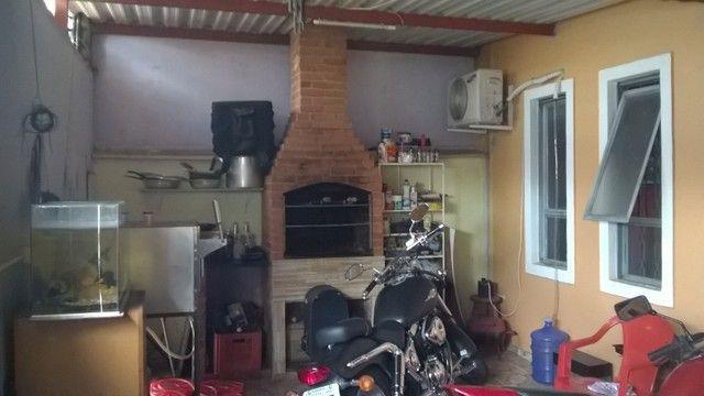 troco casa no bairro jd Ásturias 1 - Foto 3