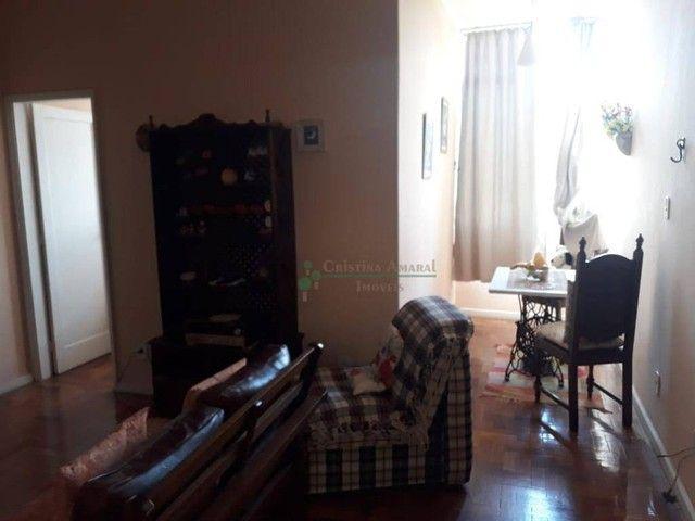Apartamento com 1 dormitório à venda, 39 m² por R$ 170.000,00 - Alto - Teresópolis/RJ - Foto 2