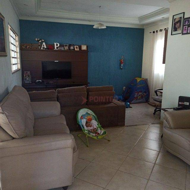 Casa à venda, 240 m² por R$ 549.000,00 - Vila Viana - Goiânia/GO