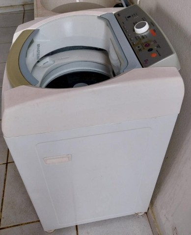 maquina de lavar 9kg brastemp (detalhe) - Foto 2