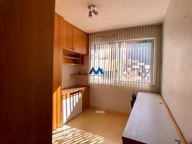 Apartamento à venda com 3 dormitórios em Santa efigênia, Belo horizonte cod:ALM1865 - Foto 8