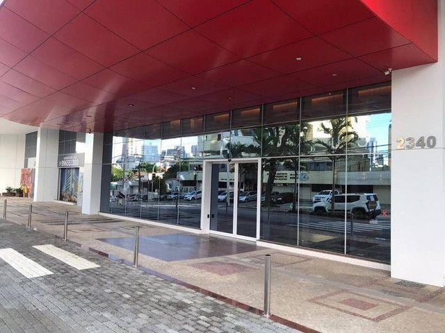 Sala/Conjunto para aluguel possui 34 metros quadrados em Dionisio Torres - Fortaleza - CE - Foto 5