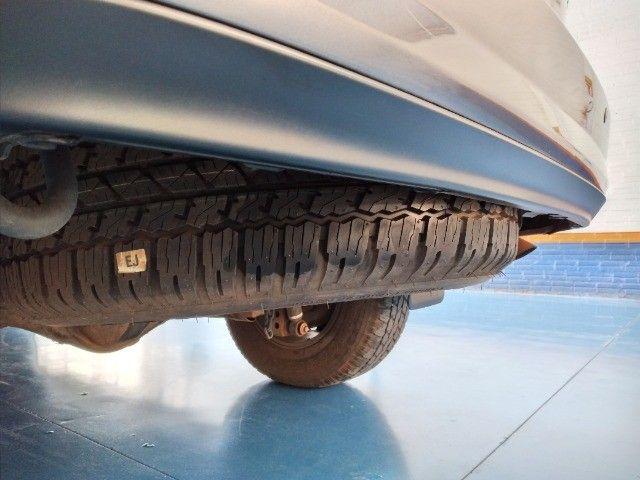 Toyota Hilux SW4 SR 2.7 Flex AUT 2017 - Foto 9
