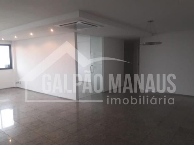 Apartamento Ed. Michelângelo - 4 suítes - Adrianopólis - APL10,. - Foto 5