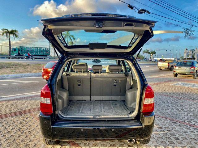 Hyundai Tucson GLS 2016 2.0 Flex Completo - Foto 5