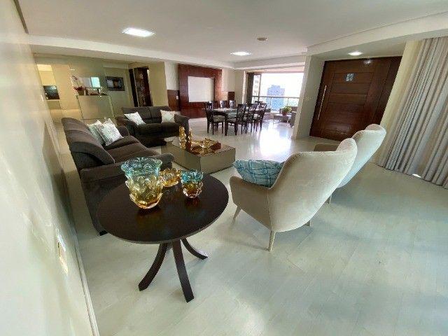 Apartamento Alto Padrão no Altiplano, 4 Quartos todos Suítes, Área de Lazer Completa!! - Foto 4