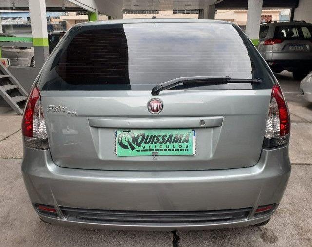 Fiat Palio Economy completo+gnv - Foto 4
