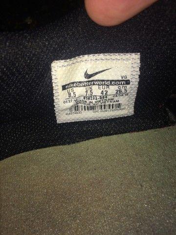 Chuteira Nike Tiempo - Foto 3