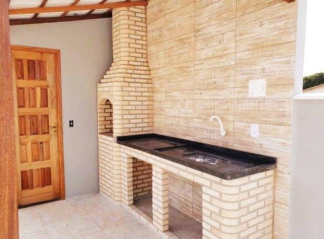 Z- Linda casa em Unamar com 2 quartos ! - Foto 2