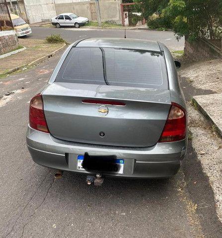 Vendo Corsa Sedan Maxx 1.4 Completo 2009 - Foto 3