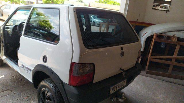 Fiat uno wey - Foto 4