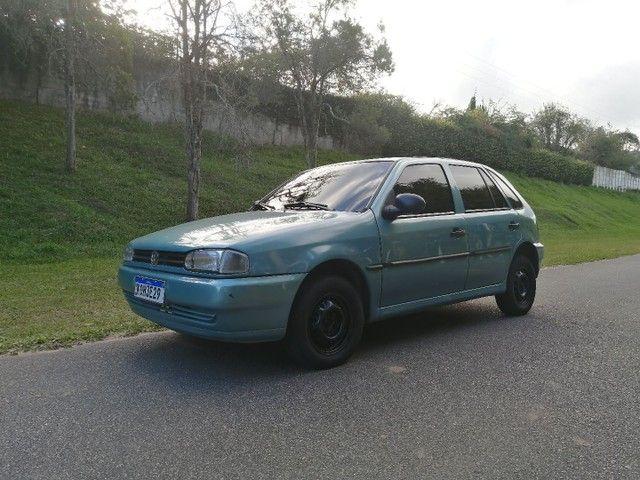 VW Gol 1.6 AP MI  - Foto 2