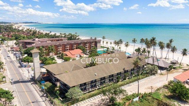Flat com 1 dormitório, 37 m² - venda por R$ 200.000,00 ou aluguel por R$ 2.200,00/mês - Cu - Foto 13