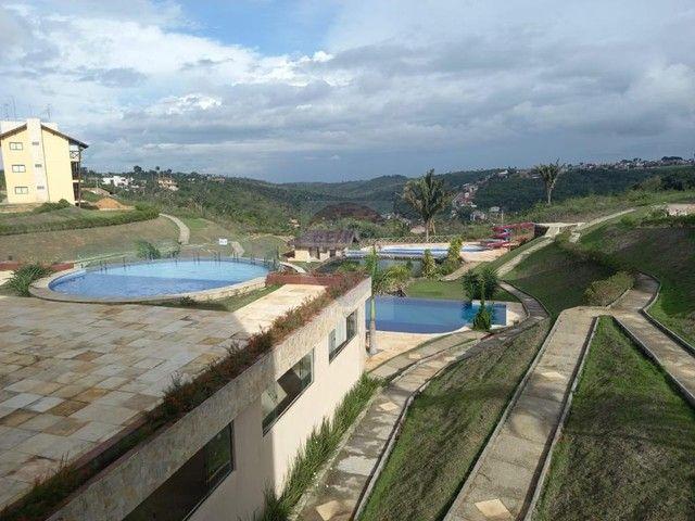 Terreno à venda em Condomínio sonhos da serra, Bananeiras cod:RMX_8084_437973 - Foto 3