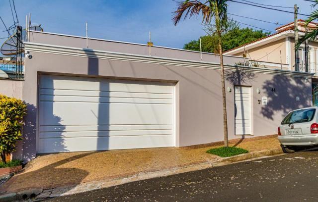 Casa à venda com 3 dormitórios em Vila rezende, Piracicaba cod:V136726